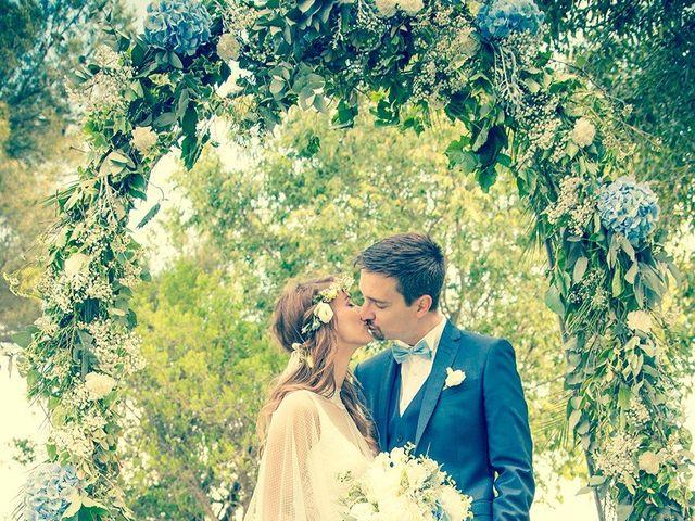 Le mariage de Florian et Maelle à Montpellier, Hérault 84