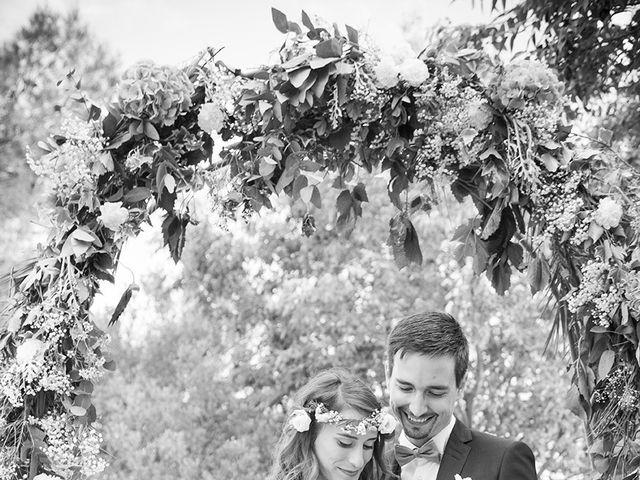 Le mariage de Florian et Maelle à Montpellier, Hérault 1