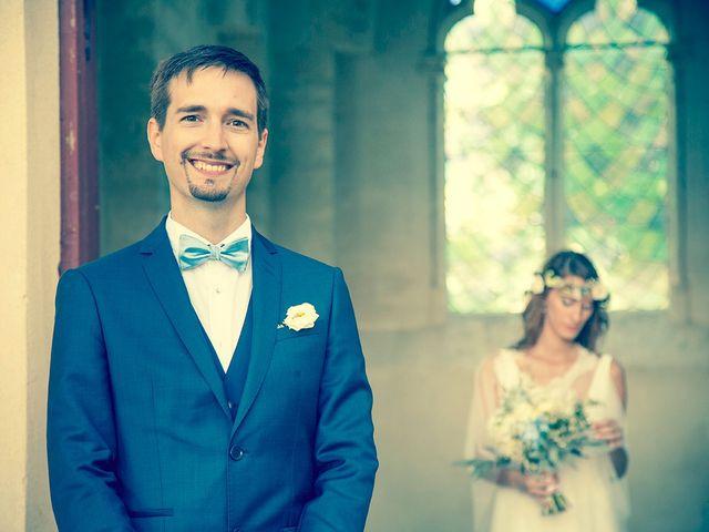 Le mariage de Florian et Maelle à Montpellier, Hérault 88