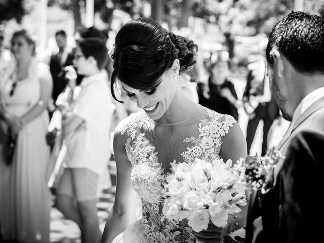 Le mariage de Anthony et Sabrina à Cannes, Alpes-Maritimes 15
