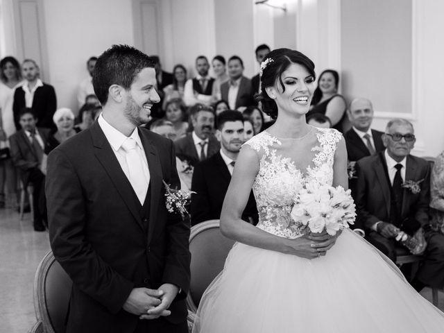 Le mariage de Anthony et Sabrina à Cannes, Alpes-Maritimes 16