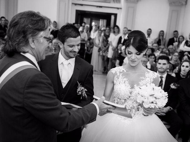 Le mariage de Anthony et Sabrina à Cannes, Alpes-Maritimes 17