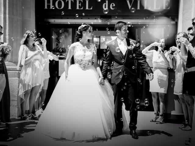 Le mariage de Anthony et Sabrina à Cannes, Alpes-Maritimes 18