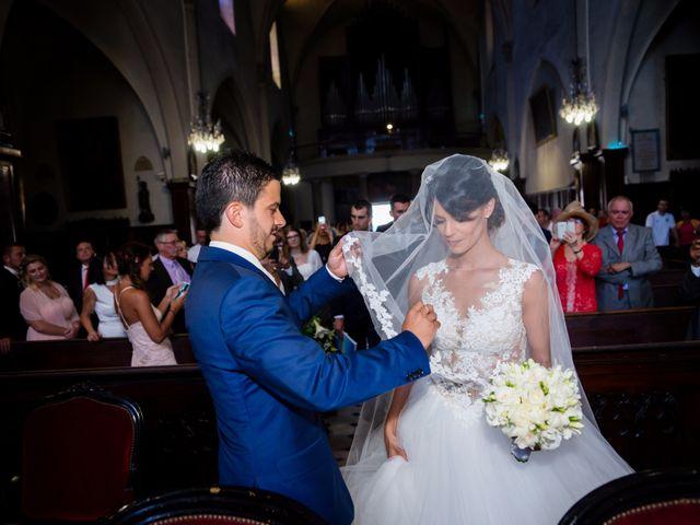 Le mariage de Anthony et Sabrina à Cannes, Alpes-Maritimes 20