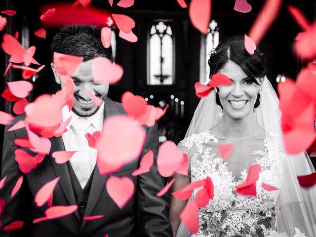 Le mariage de Anthony et Sabrina à Cannes, Alpes-Maritimes 24