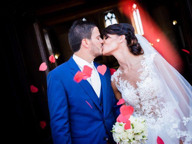 Le mariage de Anthony et Sabrina à Cannes, Alpes-Maritimes 25