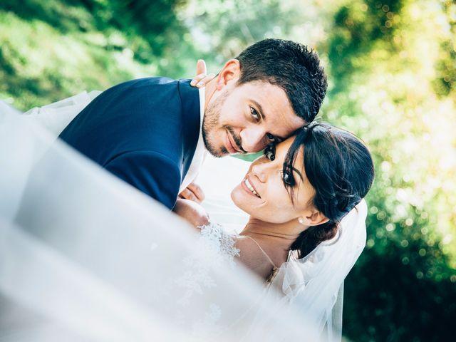 Le mariage de Anthony et Sabrina à Cannes, Alpes-Maritimes 26