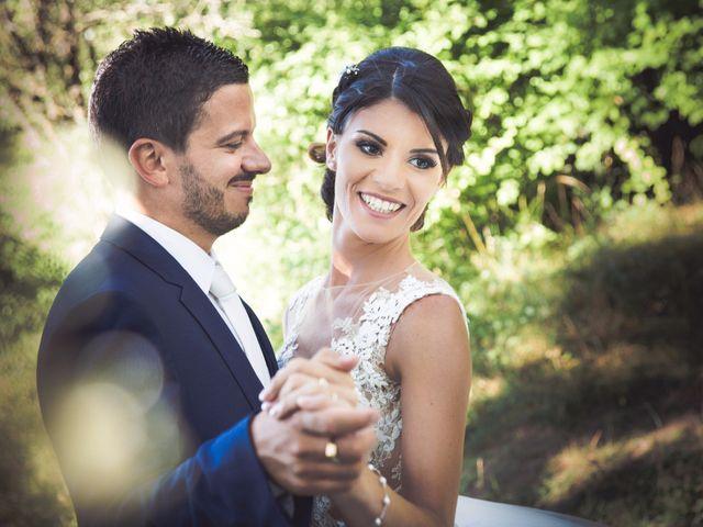 Le mariage de Anthony et Sabrina à Cannes, Alpes-Maritimes 27