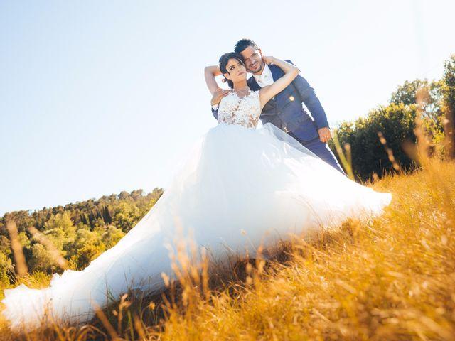 Le mariage de Anthony et Sabrina à Cannes, Alpes-Maritimes 28