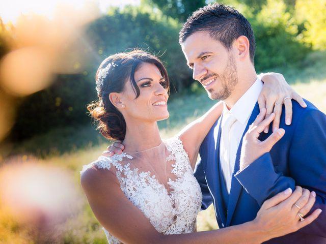 Le mariage de Anthony et Sabrina à Cannes, Alpes-Maritimes 29