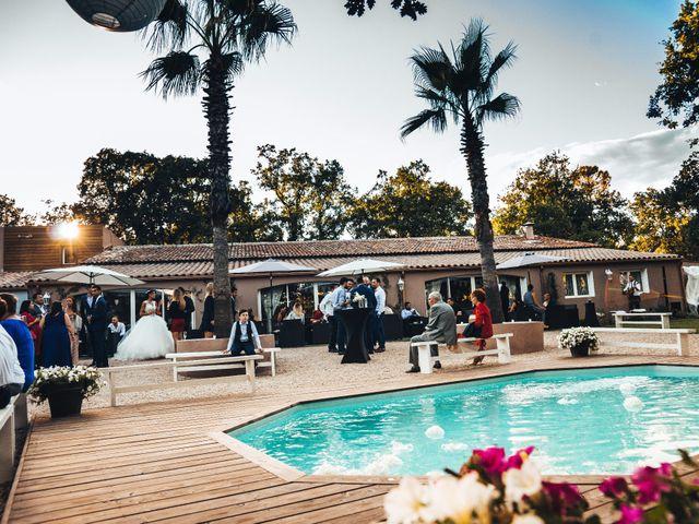 Le mariage de Anthony et Sabrina à Cannes, Alpes-Maritimes 30