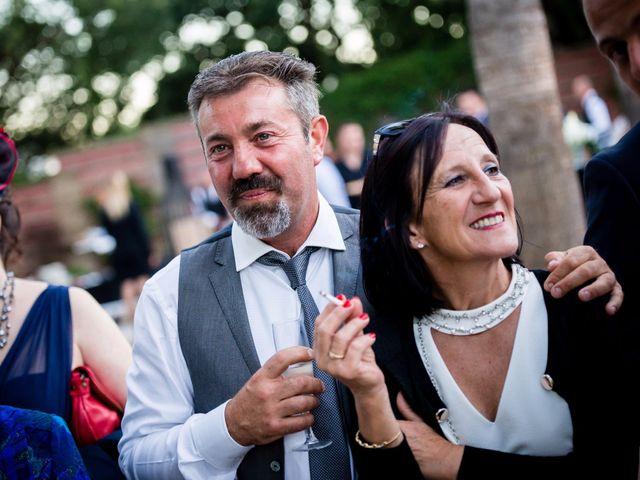 Le mariage de Anthony et Sabrina à Cannes, Alpes-Maritimes 36