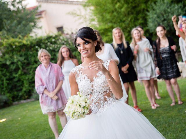 Le mariage de Anthony et Sabrina à Cannes, Alpes-Maritimes 37