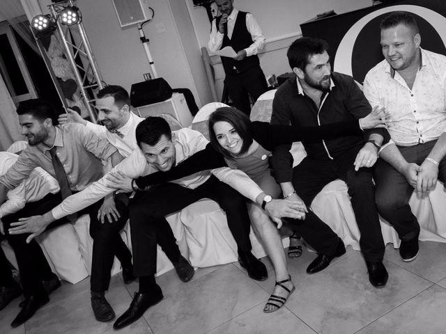 Le mariage de Anthony et Sabrina à Cannes, Alpes-Maritimes 45