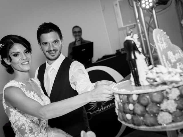 Le mariage de Anthony et Sabrina à Cannes, Alpes-Maritimes 47