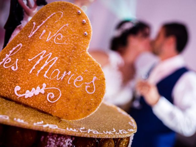 Le mariage de Anthony et Sabrina à Cannes, Alpes-Maritimes 48