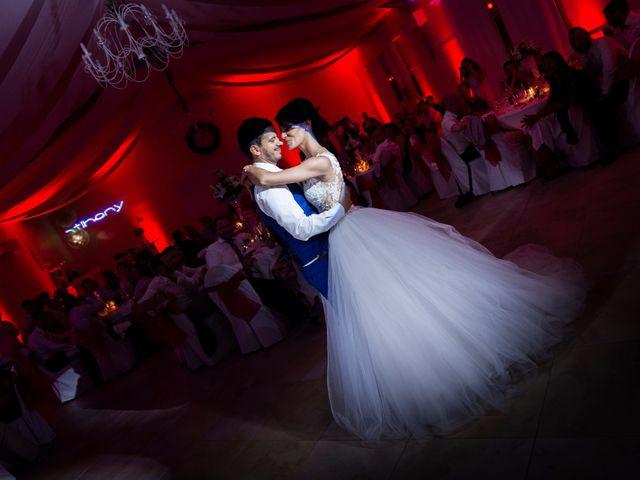 Le mariage de Anthony et Sabrina à Cannes, Alpes-Maritimes 49