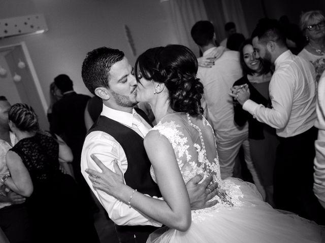 Le mariage de Anthony et Sabrina à Cannes, Alpes-Maritimes 51