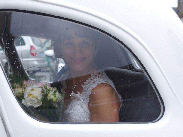 Le mariage de Romain et Ludivine à Montabard, Orne 14