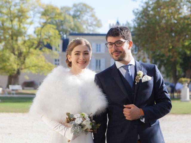Le mariage de Grégoire et Camille à Niort, Deux-Sèvres 35