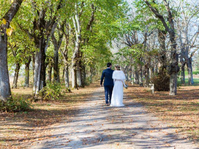 Le mariage de Grégoire et Camille à Niort, Deux-Sèvres 40