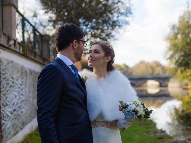 Le mariage de Grégoire et Camille à Niort, Deux-Sèvres 48