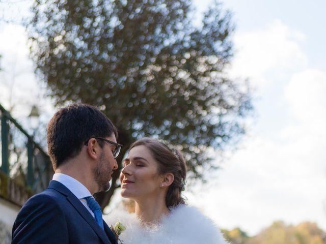 Le mariage de Grégoire et Camille à Niort, Deux-Sèvres 49