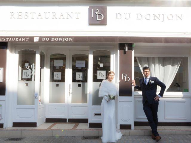 Le mariage de Grégoire et Camille à Niort, Deux-Sèvres 55