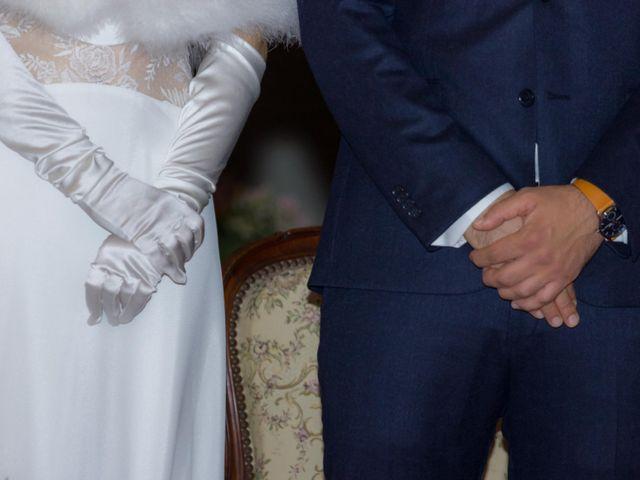 Le mariage de Grégoire et Camille à Niort, Deux-Sèvres 56