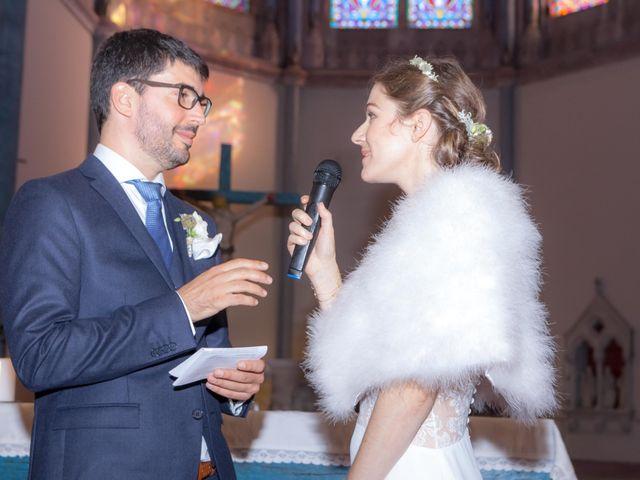 Le mariage de Grégoire et Camille à Niort, Deux-Sèvres 58