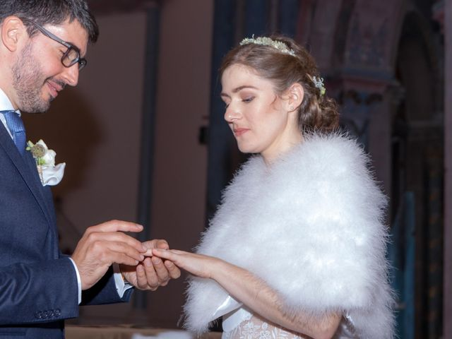 Le mariage de Grégoire et Camille à Niort, Deux-Sèvres 59