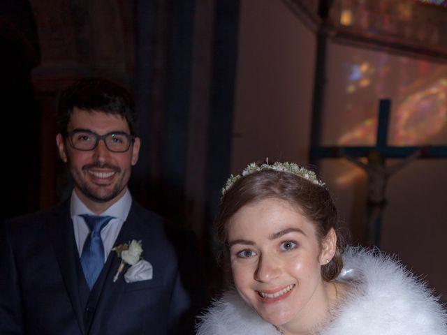 Le mariage de Grégoire et Camille à Niort, Deux-Sèvres 61