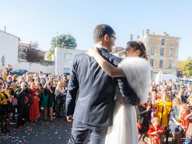 Le mariage de Grégoire et Camille à Niort, Deux-Sèvres 66