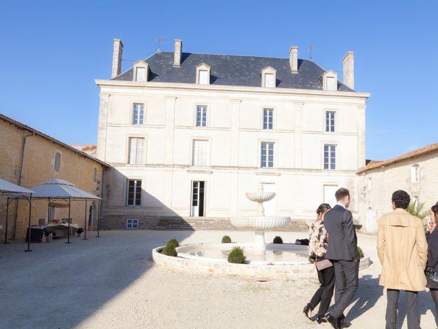 Le mariage de Grégoire et Camille à Niort, Deux-Sèvres 76