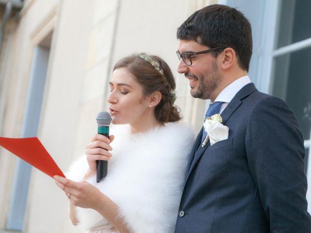 Le mariage de Grégoire et Camille à Niort, Deux-Sèvres 83
