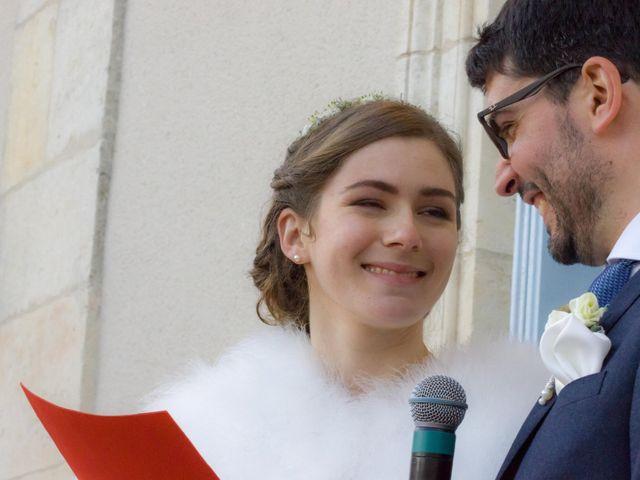 Le mariage de Grégoire et Camille à Niort, Deux-Sèvres 84