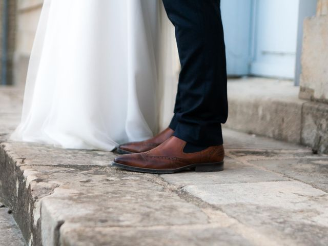Le mariage de Grégoire et Camille à Niort, Deux-Sèvres 85