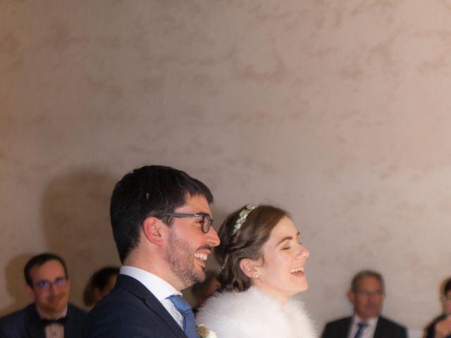 Le mariage de Grégoire et Camille à Niort, Deux-Sèvres 99