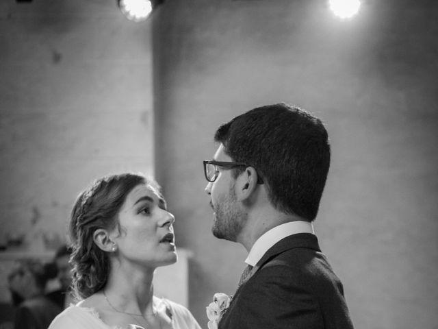Le mariage de Grégoire et Camille à Niort, Deux-Sèvres 112