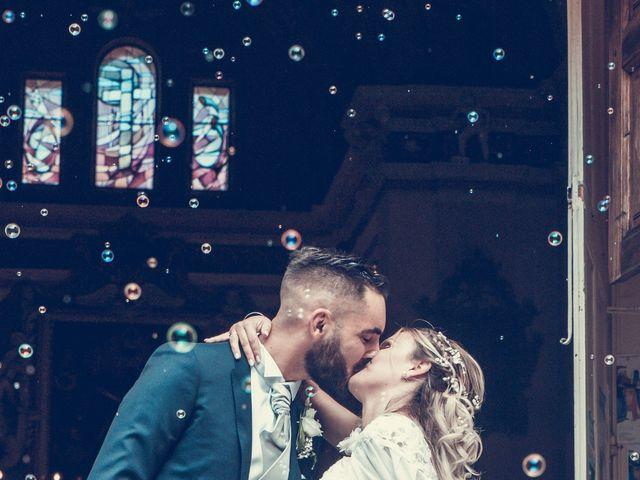 Le mariage de Thomas et Angélique à Menton, Alpes-Maritimes 9