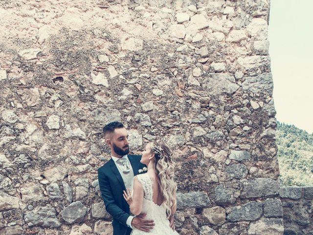 Le mariage de Thomas et Angélique à Menton, Alpes-Maritimes 11