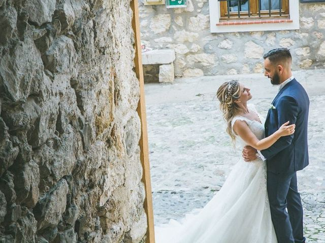 Le mariage de Thomas et Angélique à Menton, Alpes-Maritimes 15