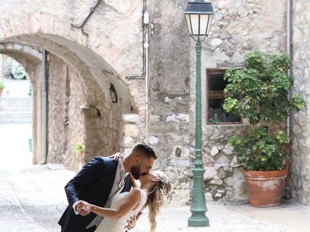 Le mariage de Thomas et Angélique à Menton, Alpes-Maritimes 16