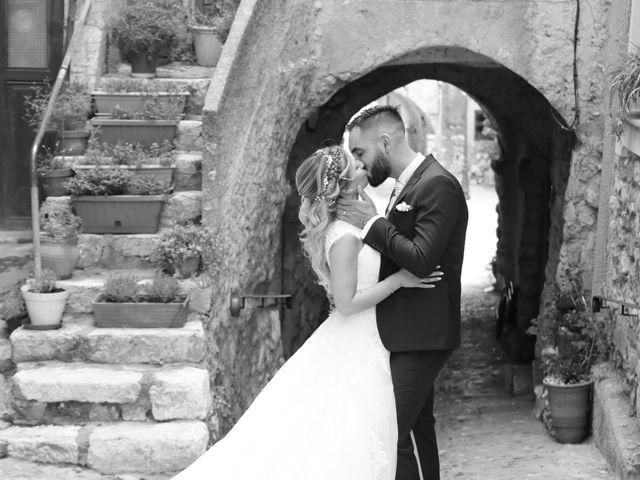 Le mariage de Thomas et Angélique à Menton, Alpes-Maritimes 18