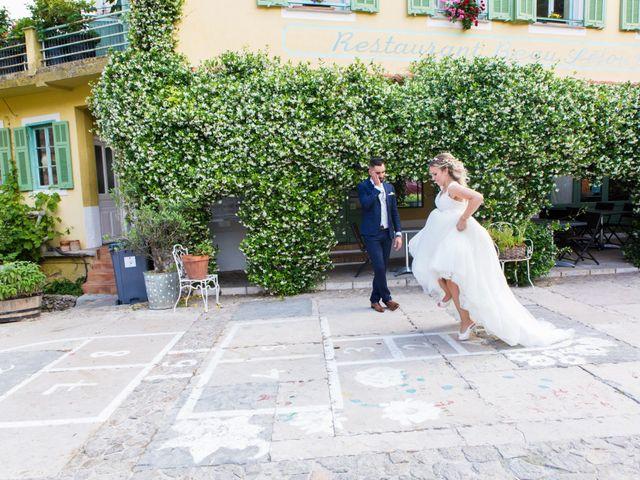 Le mariage de Thomas et Angélique à Menton, Alpes-Maritimes 19