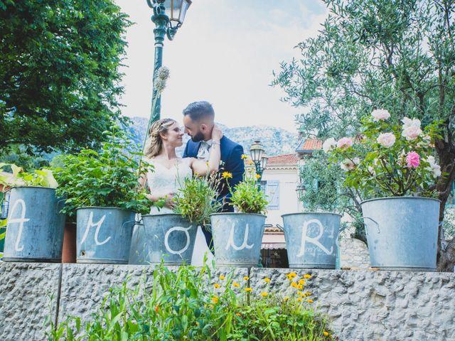 Le mariage de Thomas et Angélique à Menton, Alpes-Maritimes 20