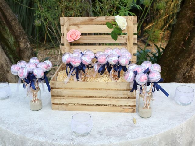 Le mariage de Thomas et Angélique à Menton, Alpes-Maritimes 21