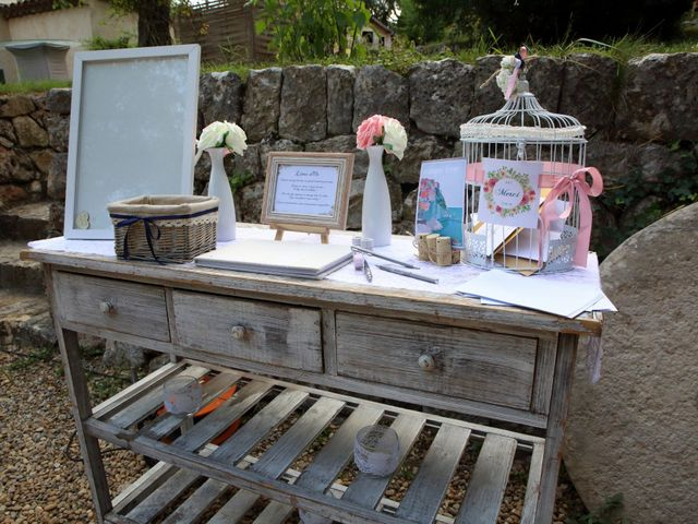 Le mariage de Thomas et Angélique à Menton, Alpes-Maritimes 23