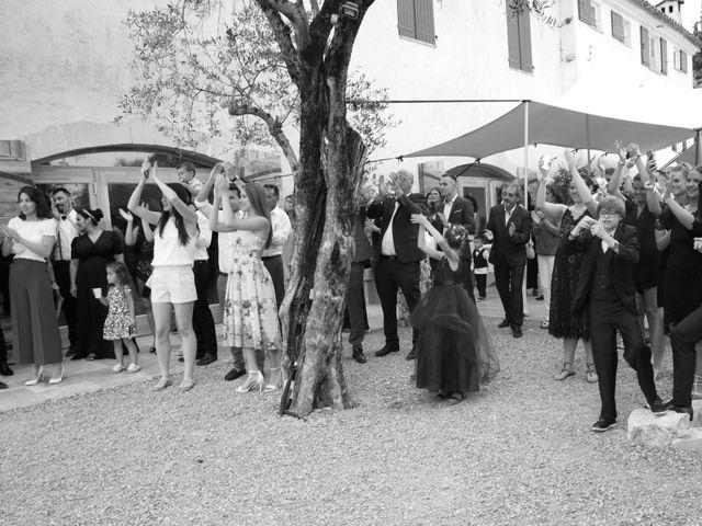 Le mariage de Thomas et Angélique à Menton, Alpes-Maritimes 28