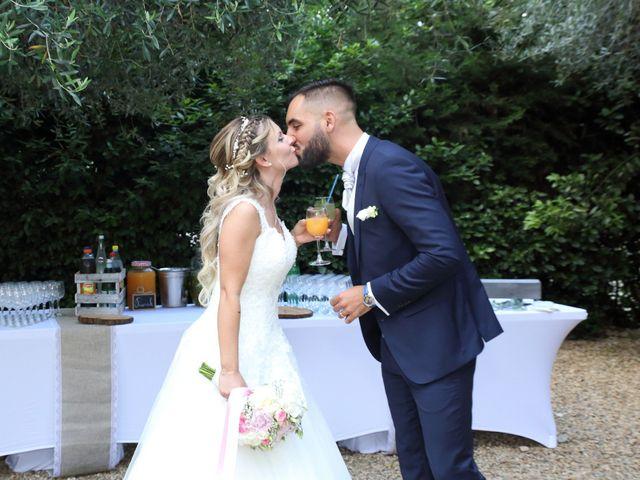 Le mariage de Thomas et Angélique à Menton, Alpes-Maritimes 29